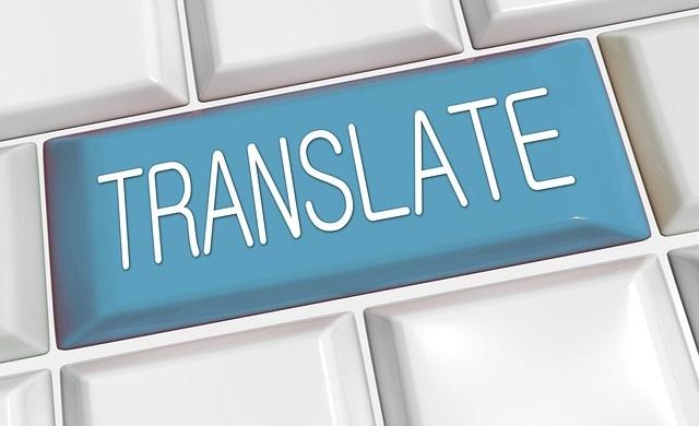 website vertalen plaatje