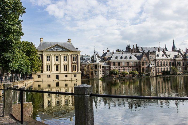 Verhuisbedrijf Den Haag